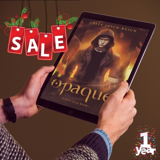 Opaque Holiday Sale 10 Instagram